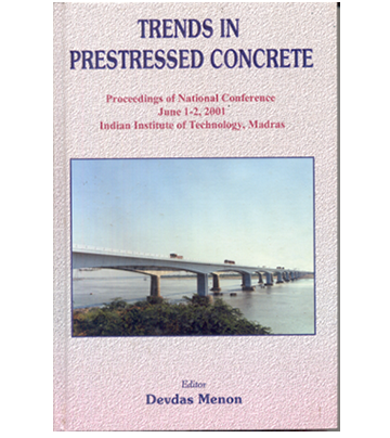 Trends in Prestressed Concrete