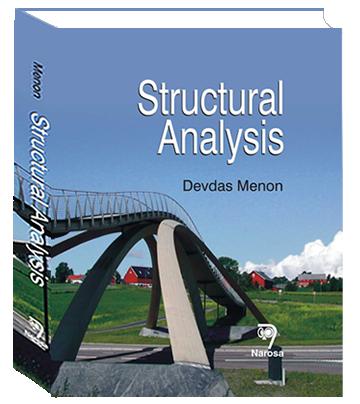 structural analysis by devdas menon pdf download